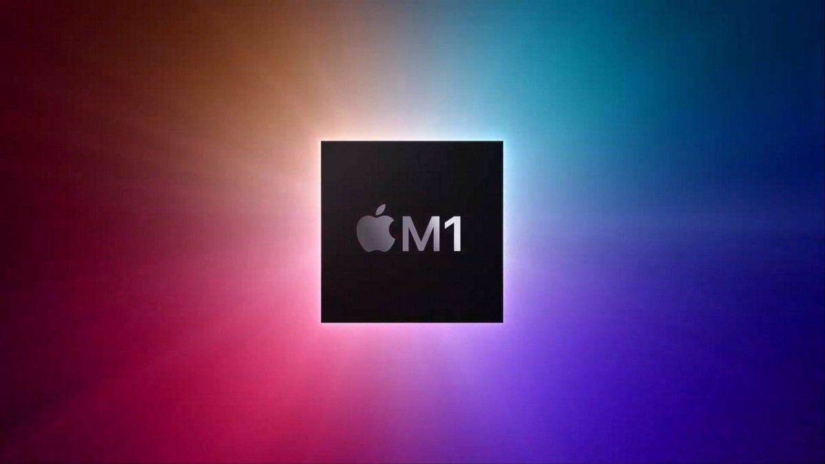 5 nanometrlik ilk desktop CPU: Apple şirkəti M1 adlı ilk fərdi ARM prosessoru təqdim edib