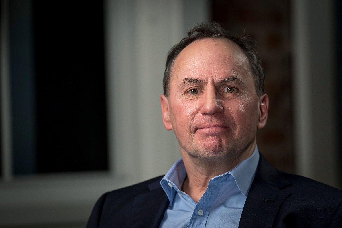 Intel rəhbərliyində ciddi dəyişiklik: Şirkətin general direktoru Bob Swan istefaya göndərilib.