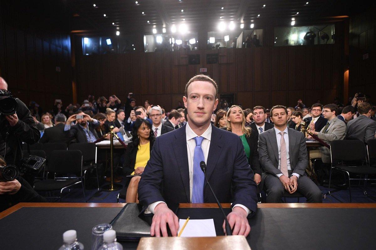 ABŞ hökuməti Facebook şirkətinə qarşı antimonopoliya ittihamı qaldırmağa hazırlaşır