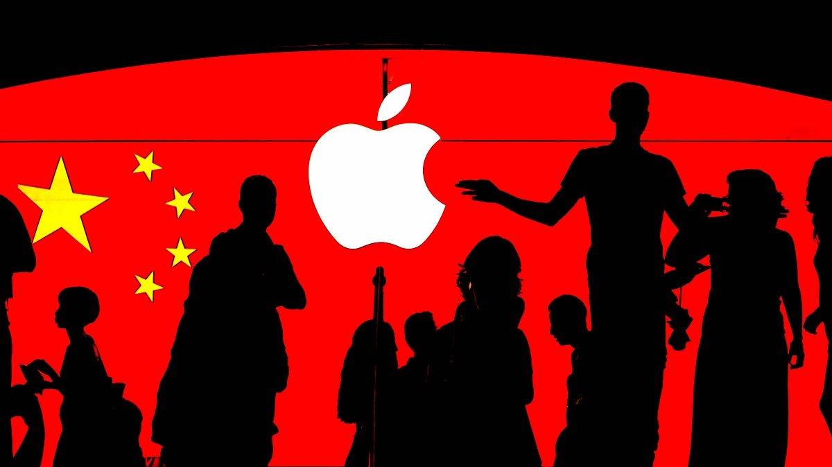 ABŞ ilə Çin razılığa gəldilər: Apple məhsullarının qiymətlərində artım olmayacaq