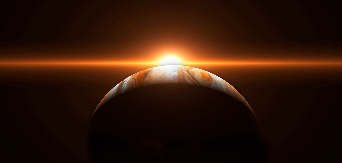 Alimlər ilk dəfə Süd Yolu qalaktikasından kənarda planet aşkar etmiş ola bilərlər