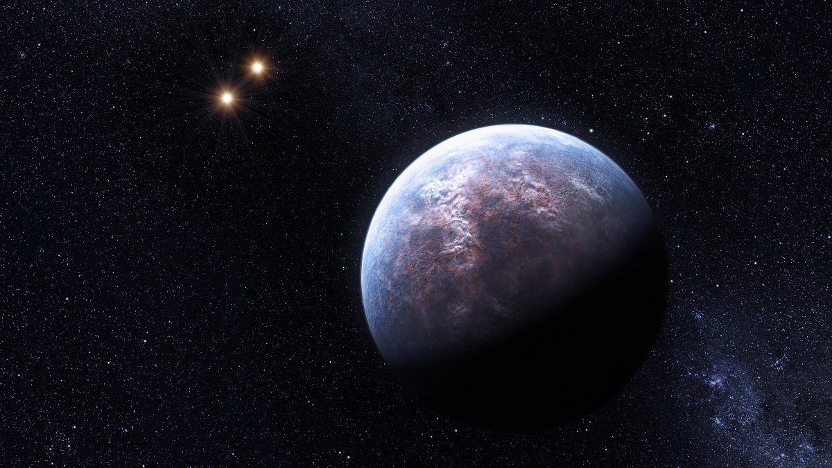 exoplanet, k2-18b, k2-18b planet, k2-18b super earth, astronomy news