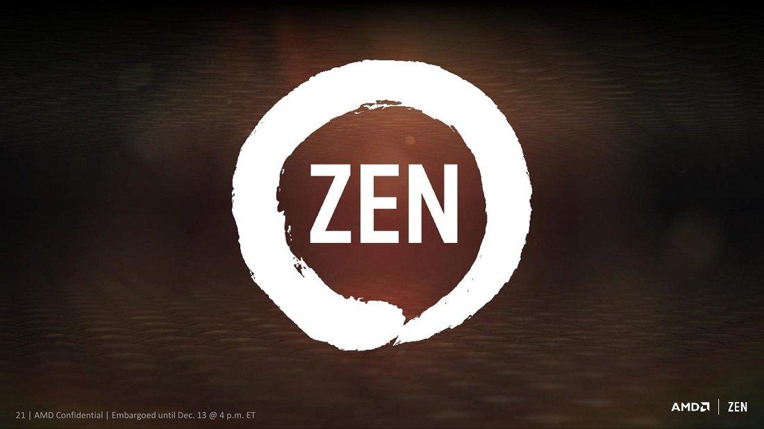 AMD daha da güclənir: Zen 3 arxitekturası möhtəşəm olacaq