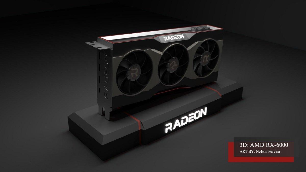 AMD təsdiqlədi: Yeni RX 6000 seriyalı videokartlar Nvidia RTX 3000 kimi stok problemi yaşamayacaq