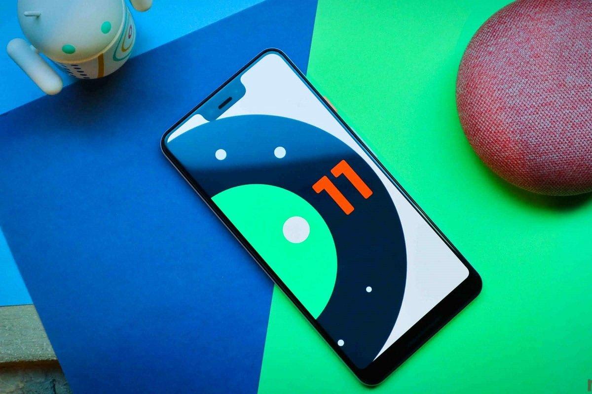 Android 11-də kənar kamera tətbiqlərinin imkanları məhdudlaşdırılacaq