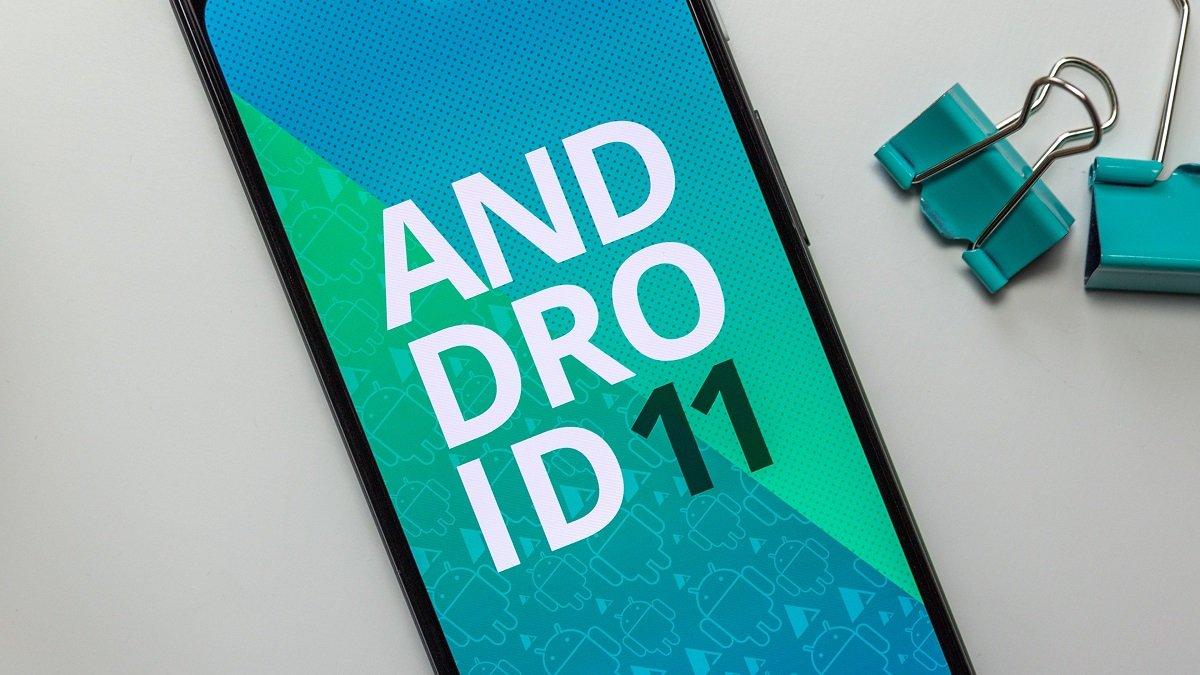 Android 11 ilə bağlı bir yenilik daha: Qaranlıq rejim planlana biləcək