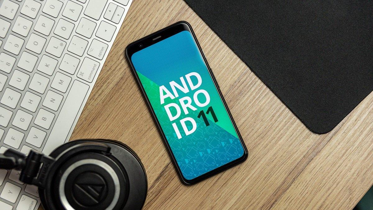 Android 11 ilə birliktə 4 GB video çəkiliş limiti aradan qalxacaq