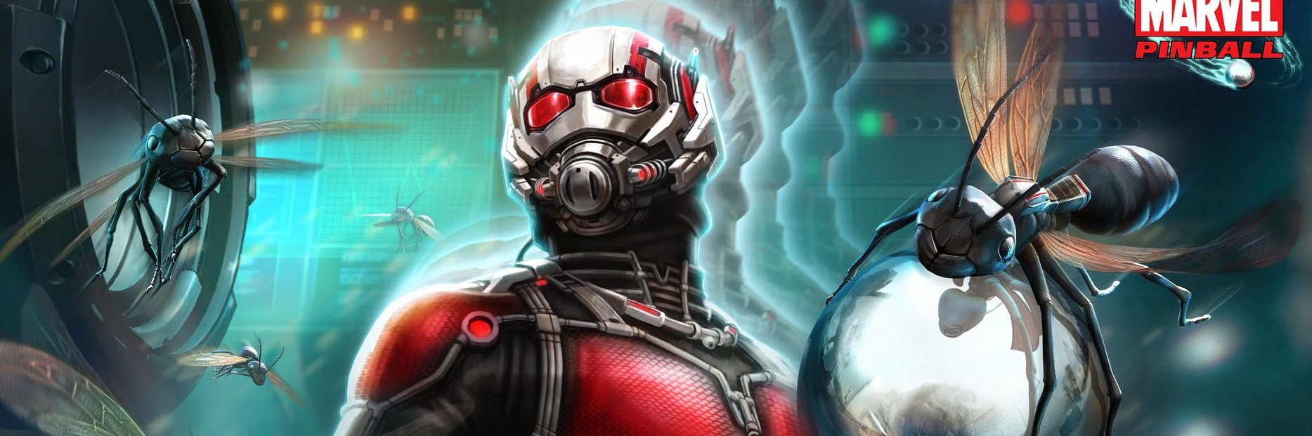 'Ant-Man and the Wasp' filminin ilk traileri