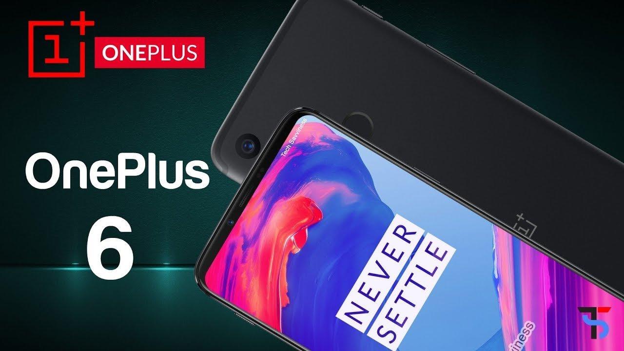 AnTuTu-da rekord xal toplamış OnePlus 6 haqqında yeni məlumatlar var
