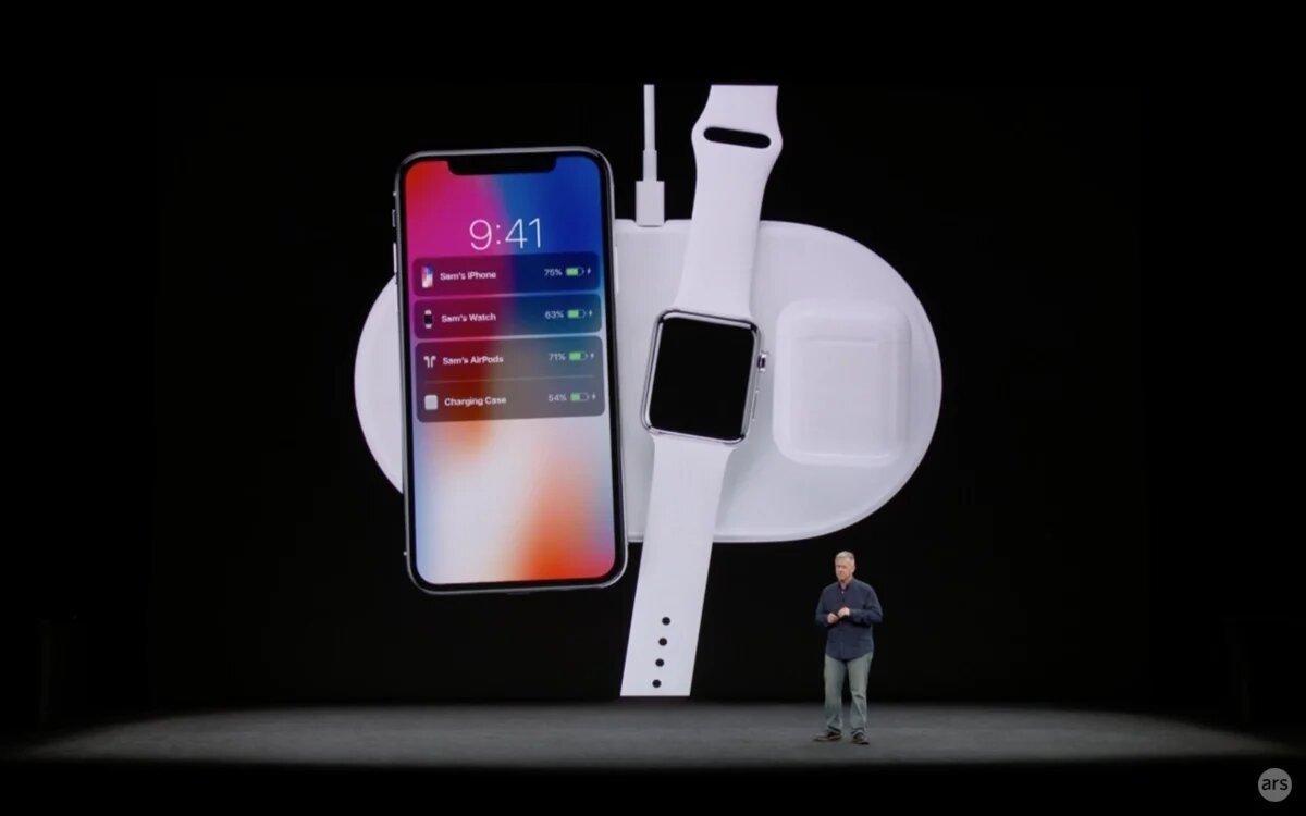 Apple AirPower naqilsiz şarj stansiyasının prototipinin real fotoları sızdırıldı