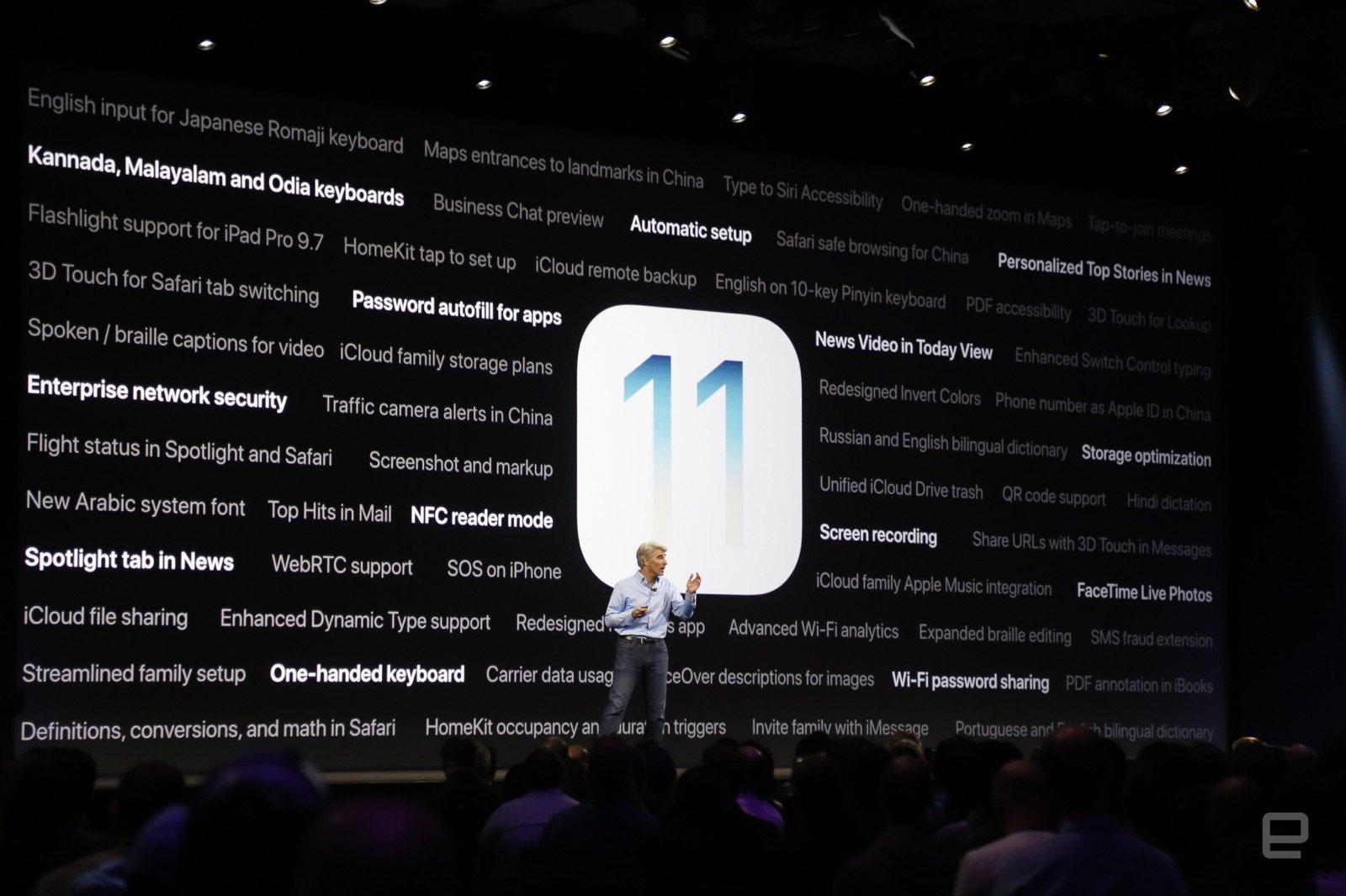 Apple gözlənilmədən 'iOS' və 'macOS' kodlarını açıq qaynaq olaraq yayımladı