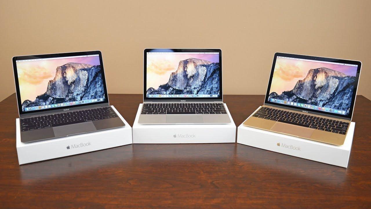 Apple məhsullarında Intel dövrü bitir: Yeni MacBook A14X Bionic çipseti ilə gələ bilər