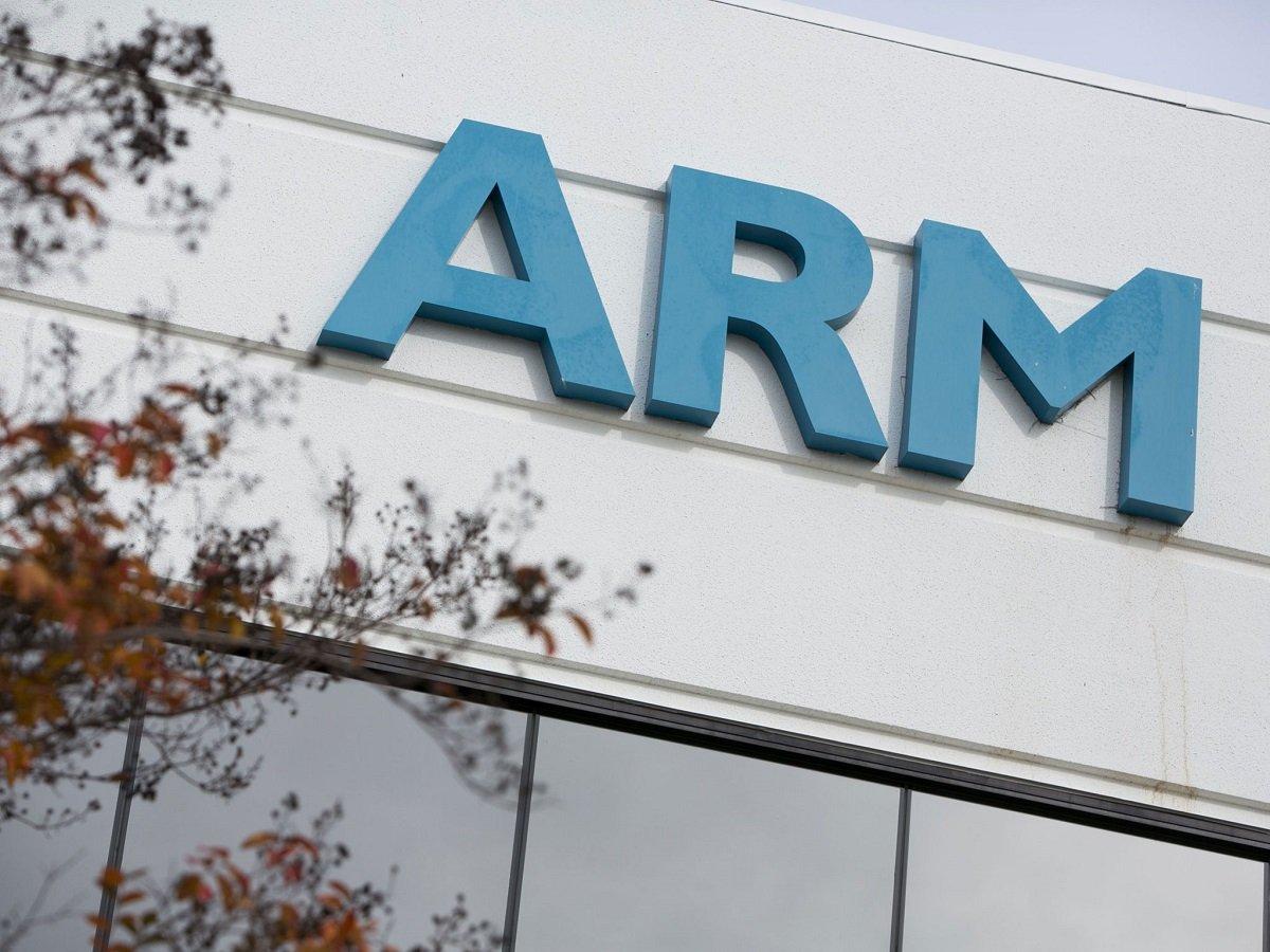 Apple prosessor istehsalçısı ARM Holdings-in alınması ilə bağlı Softbank-la danışıqlar aparıb