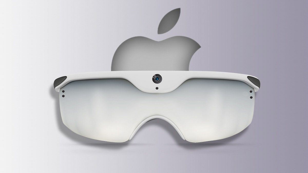 Apple şirkəti AR eynəklərin hazırlanmasında yeni mərhələyə keçid edib