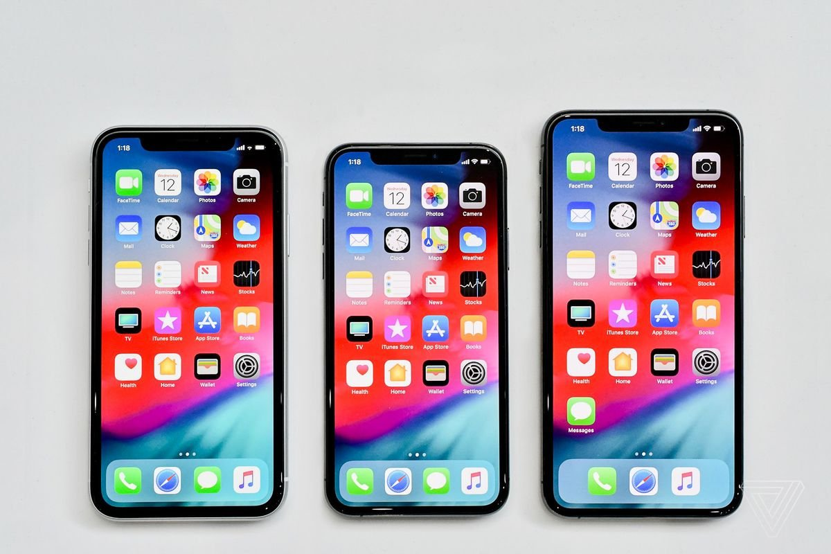 apple, apple news, iphone, iphone news, iphone display, iphone xs, iphone xs max, iphone xr