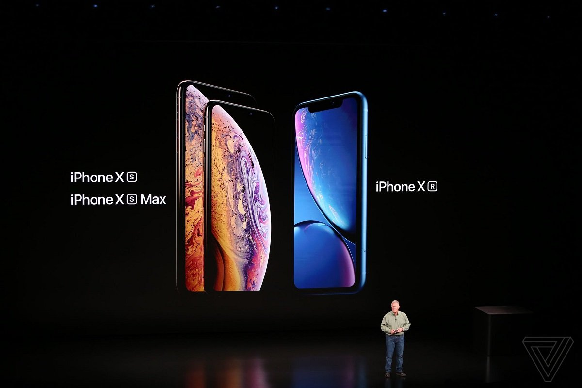 apple, apple iphone, iphone 2018, iphone xr, iphone xs, iphone xs max