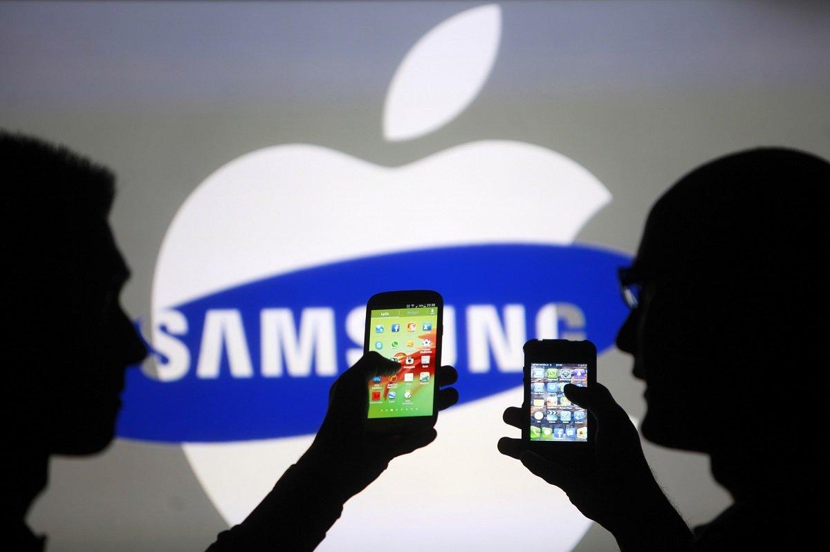 Apple şirkəti Samsung-a 1 milyard dollara yaxın təzminat ödəyib: Səbəb nədir?