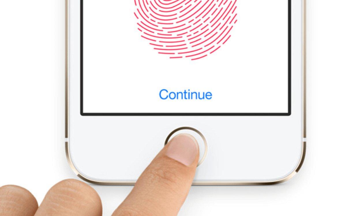 Apple şirkəti Touch ID texnologiyasını iPhone'lara geri qaytaracaq