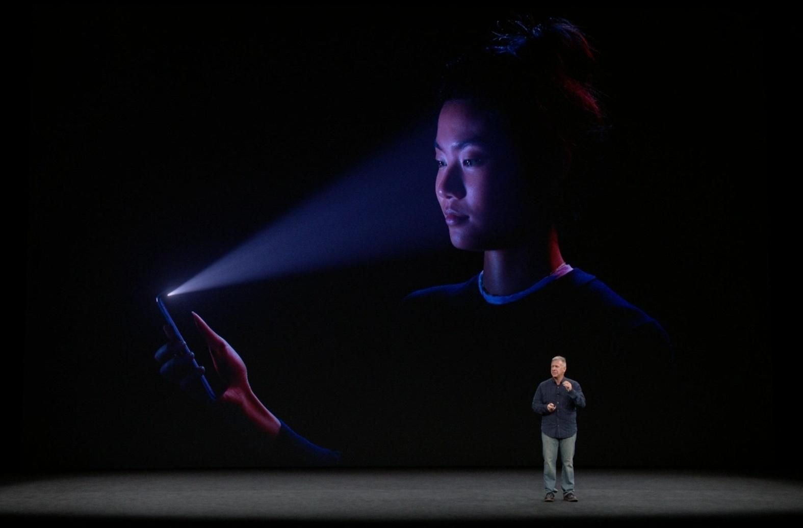 apple, apple face id, apple face id technology, face id