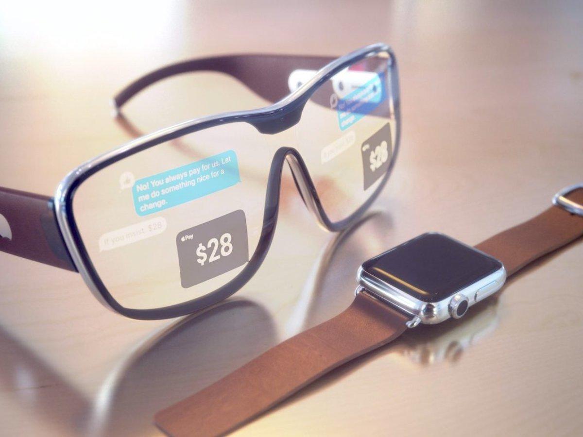 Apple şirkətinin AR cihazı barəsində yeni məlumatlar verilib