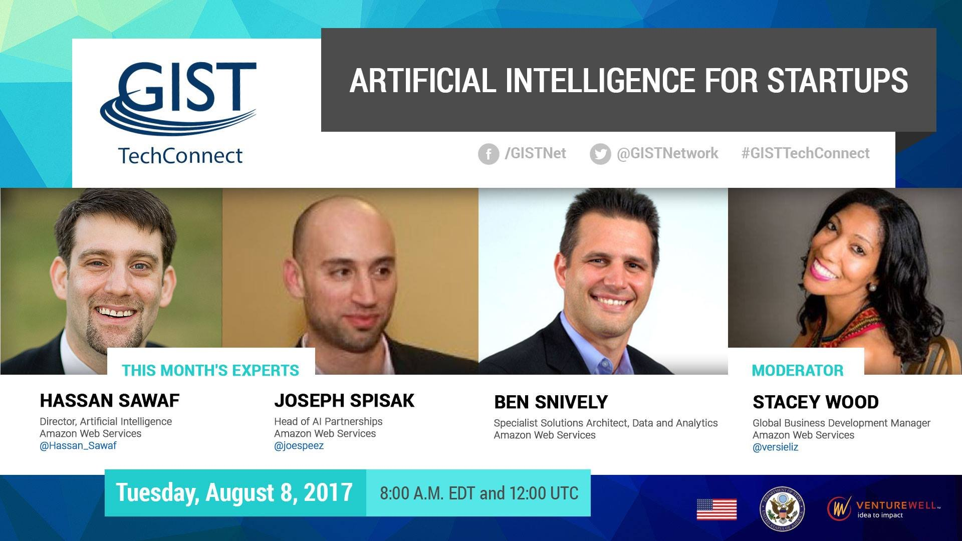Artificial Intelligence for Startups