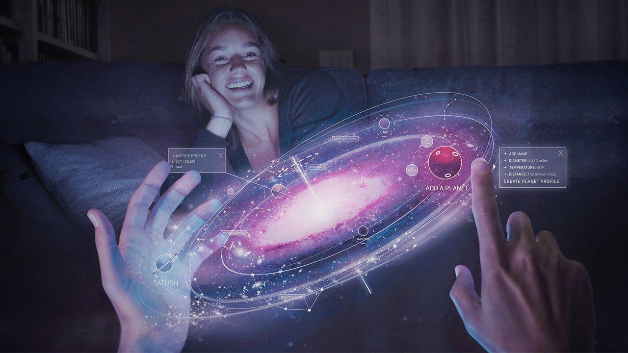 Artırılmış reallıq sahəsində çalışan və hələki öz cihazını göstərməyən Magic Leap adlı startap 502 milyon dollar investisiya aldı (VİDEO)