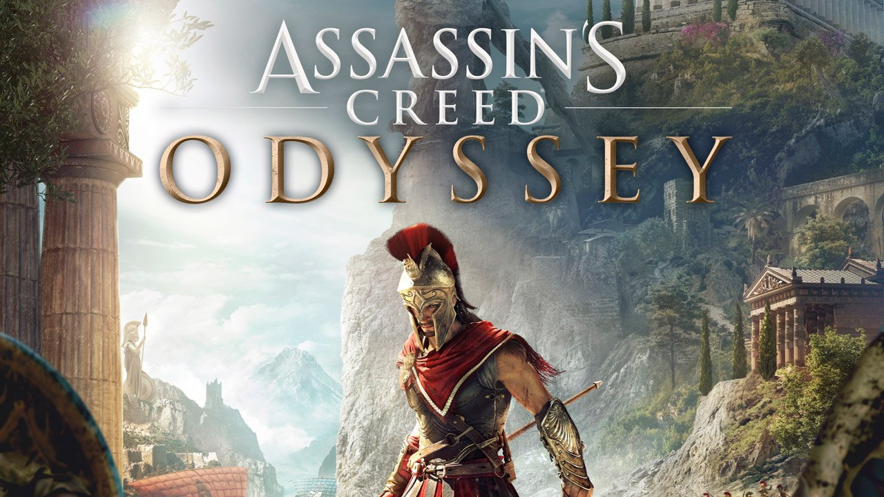oyun xeberleri, assassins creed odyssey, yeni assassins creed, assassins creed odyssey melumat, ubisoft