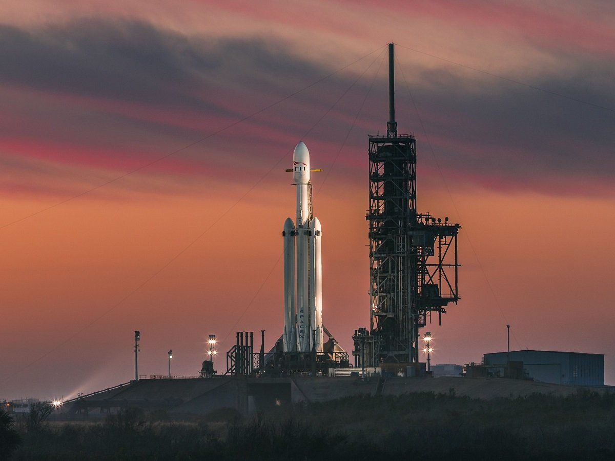 Avropa raketqayırma sahəsində SpaceX-ə artıq uduzduğundan narahatdır
