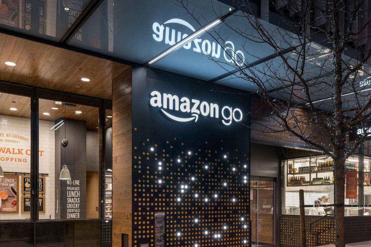 amazon, amazon go, amazon go shop, amazon go technology, jeff bezos, jeff bezos amazon, jeff bezos amazon go