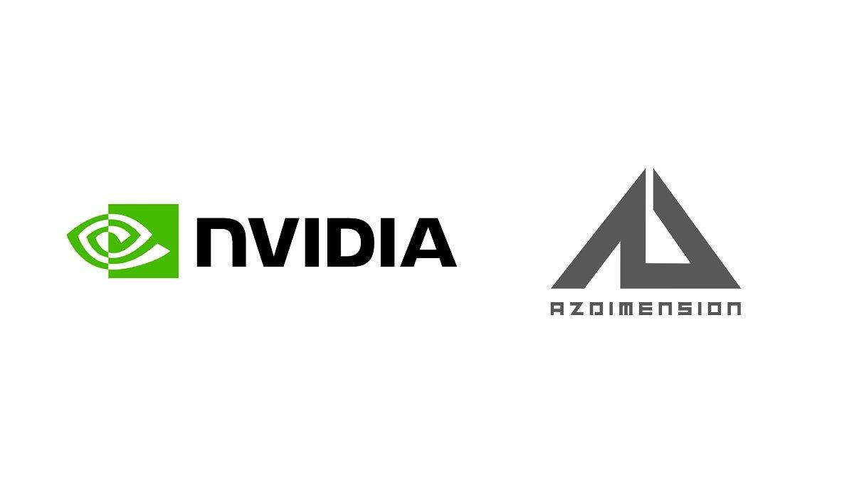 AzDimension və Nvidia tərəfdaşlıq müqaviləsi imzaladılar
