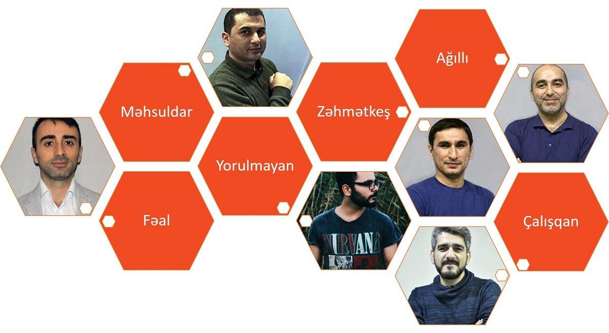 Azərbaycan internet reklam bazarında ən böyük layihə - SmartBee