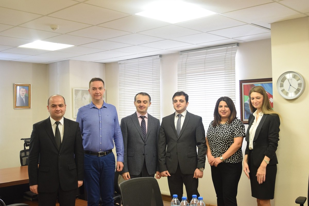 bank of baku, step it, step it academy