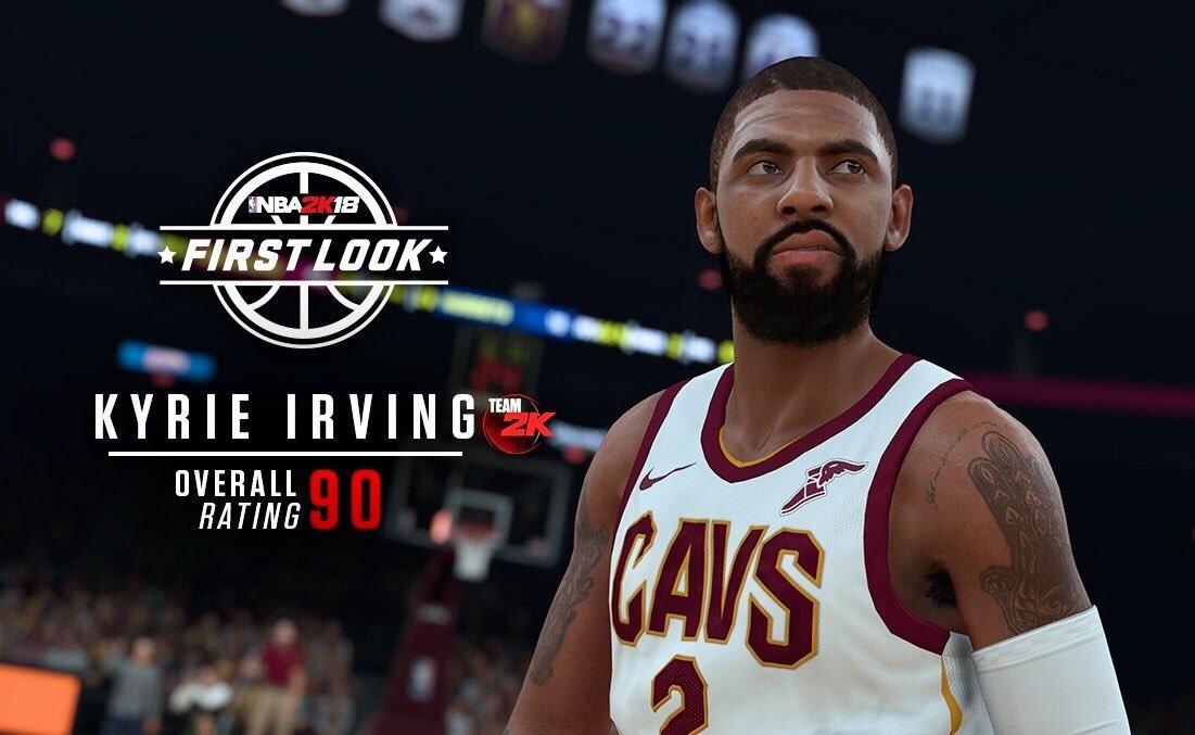 Basketbol sevərlərin gözlədiyi NBA 2K18-dən rəsmi video gəldi!