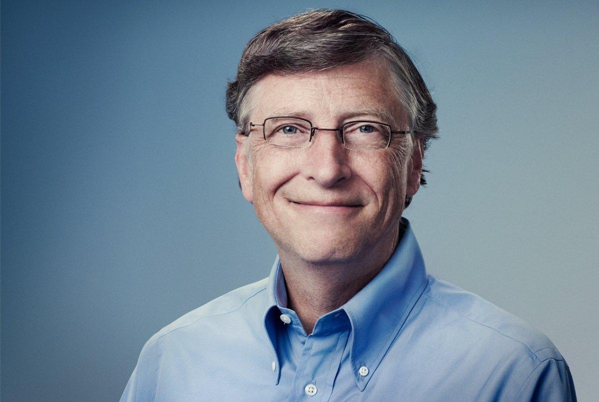 Bill Gates, 4.6 milyard dollar xeyriyyəçiliyə vəsait yatırdı və dünyanın ən varlı şəxsi adını qorudu