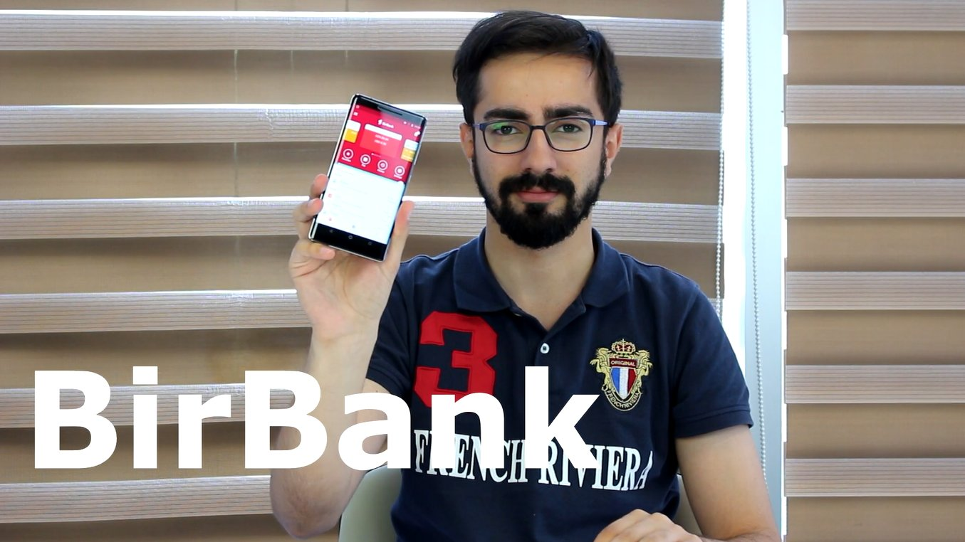 BirBank - Video İcmal