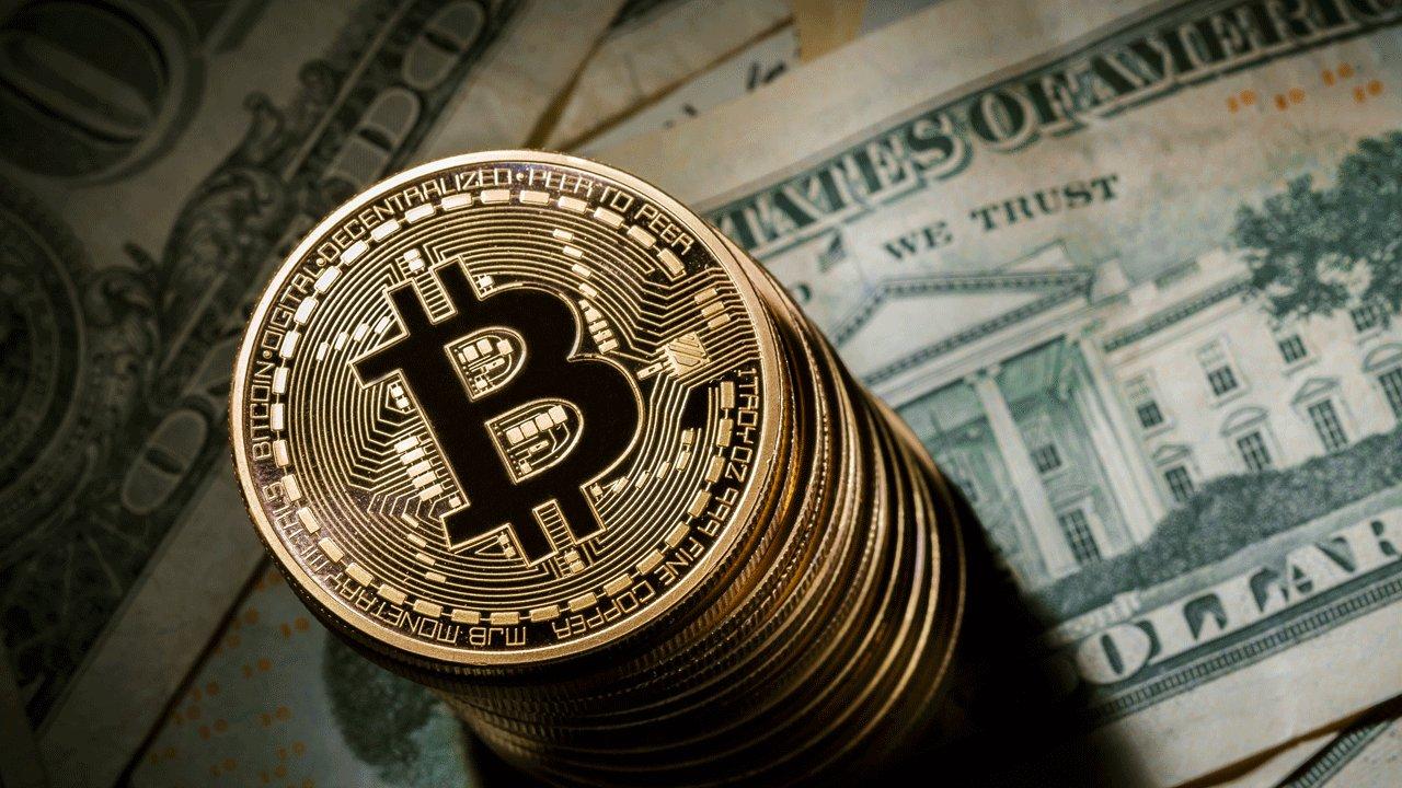 Bitcoinin qiyməti qalxaraq yeni rekorda imza atdı