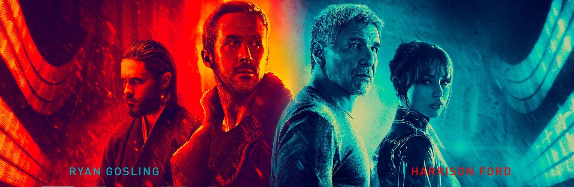'Blade Runner 2049' filmi (İCMAL)