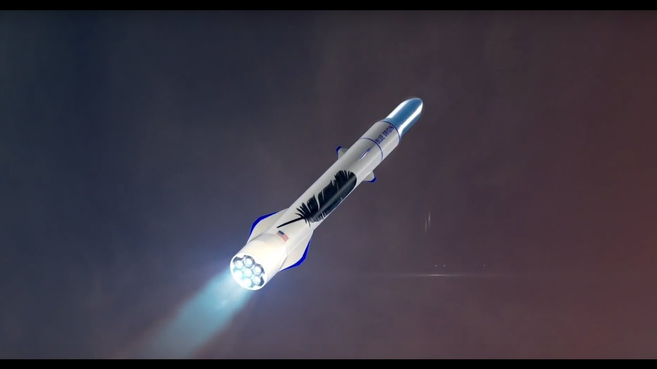 blue origin, blue origin new glenn, blue origin new glenn video, blue origin new glenn news, jeff bezos, jeff bezos blue origin