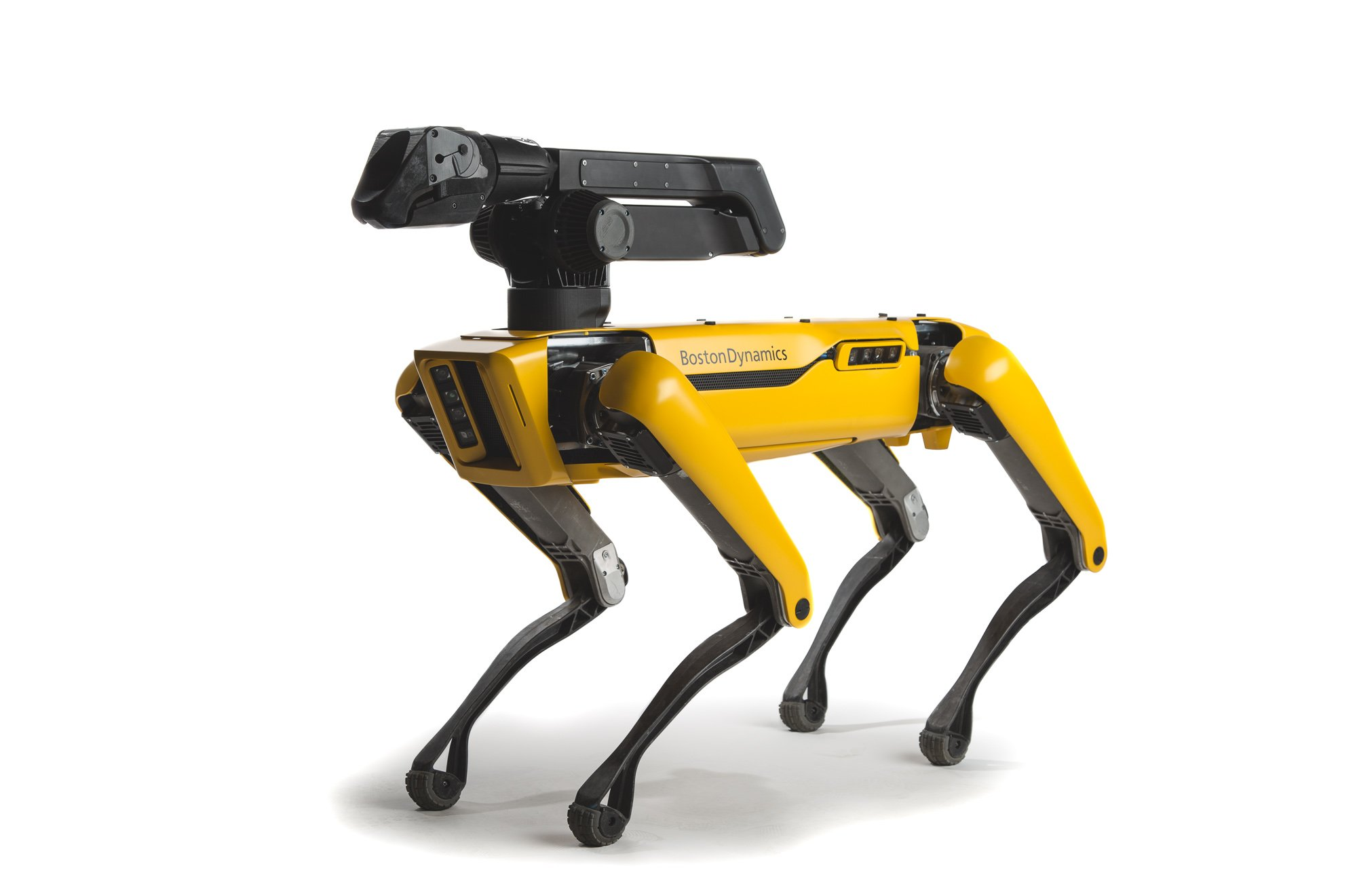 boston dynamics, boston dynamics dog, spotmini, spotmini boston dynamics, spotmini robot