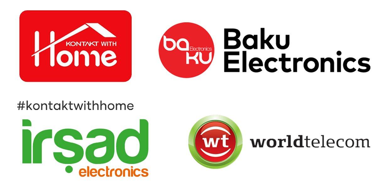 Bu elektronika mağazaları virusa görə kreditlərə möhlət verdi