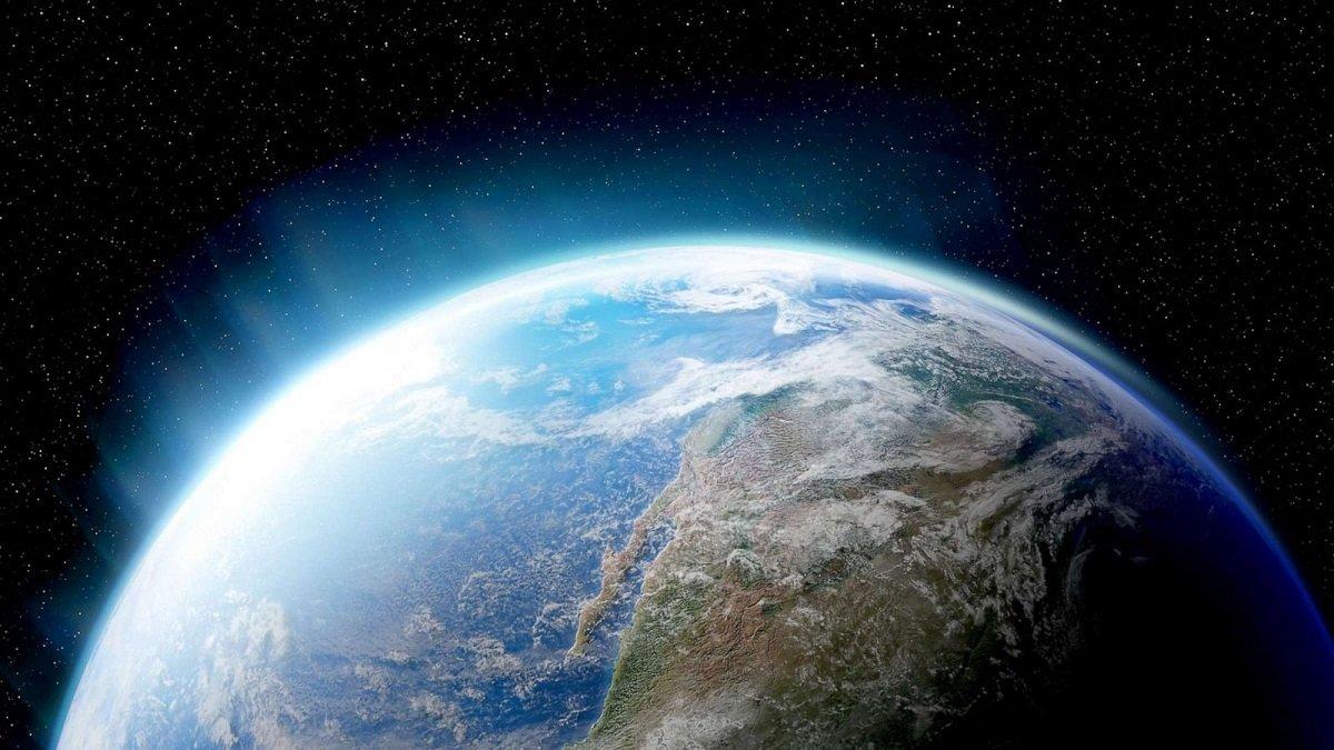 Bu il ozon dəliyinin ölçüsü rekord həddə çatıb