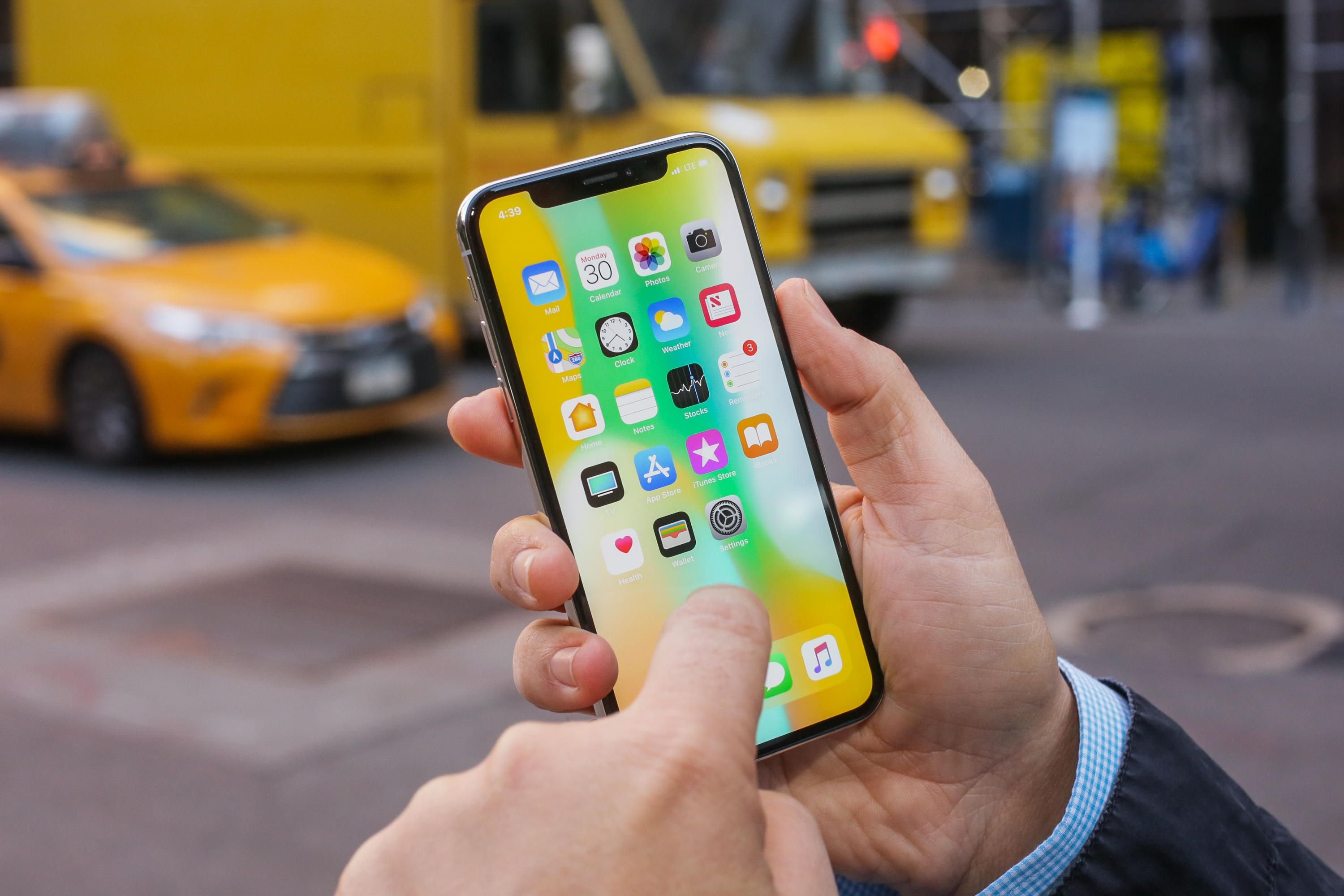 iphone, iphone x 2018, iphone 2018, apple, iphone xeberleri, iphone x plus