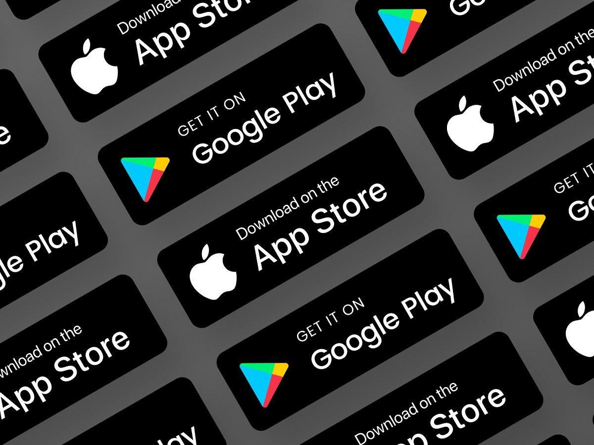 Bu ilin ilk 6 ayında Android və iOS istifadəçiləri tətbiqlər ilə oyunlara ümumilikdə nə qədər pul xərcləyiblər?