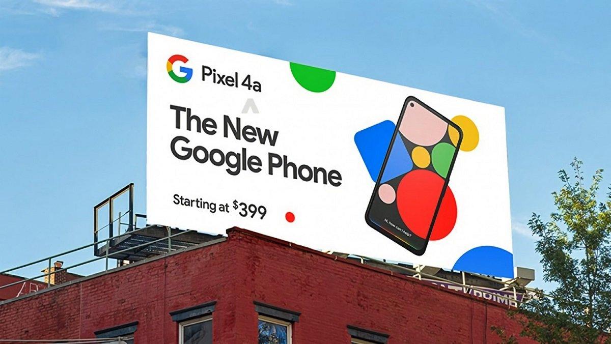 Büdcəli Google Pixel 4a-nın satış tarixi ortaya çıxdı