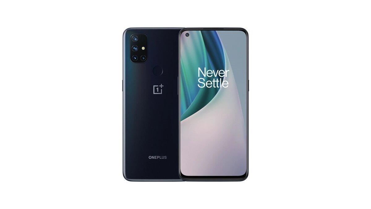 Büdcəli OnePlus Nord N10 və Nord N100 smartfonları təqdim olunublar - QİYMƏTİ