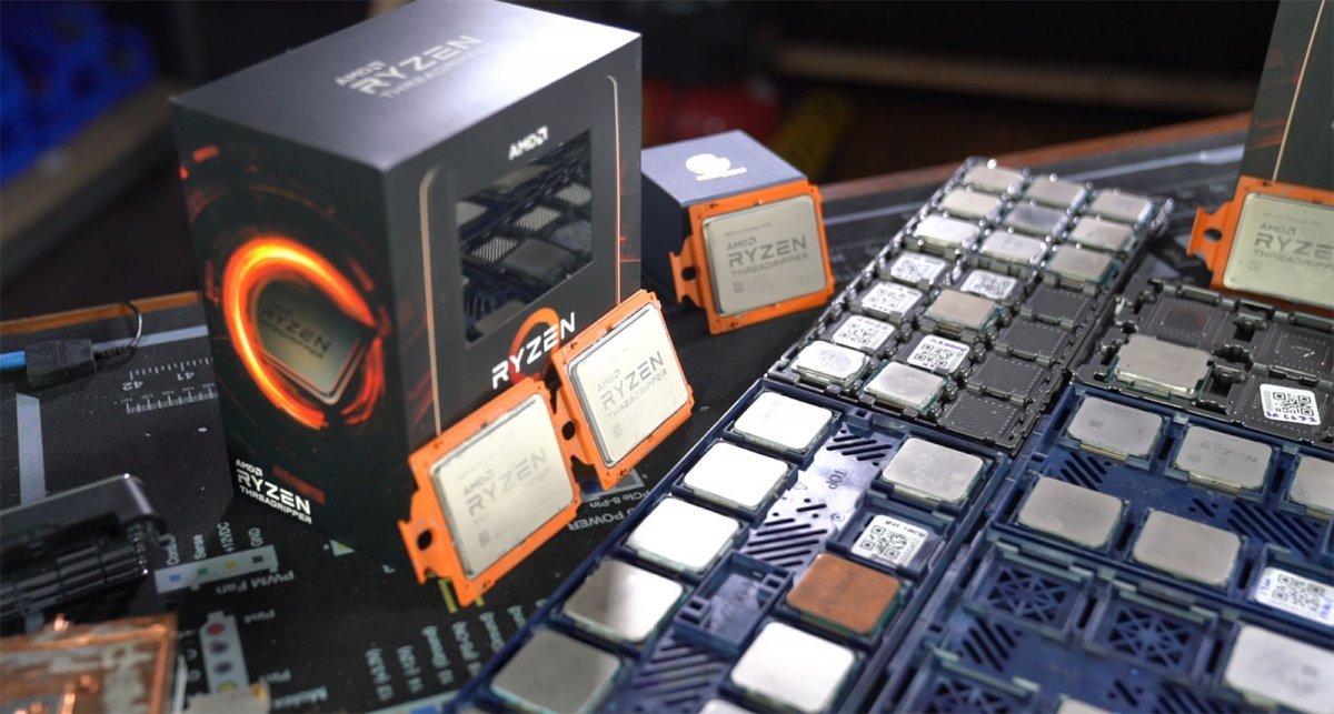 Bütün yeni prosessorlarda təhlükəli boşluqlar aşkarlandı: Intel, ARM, IBM və AMD