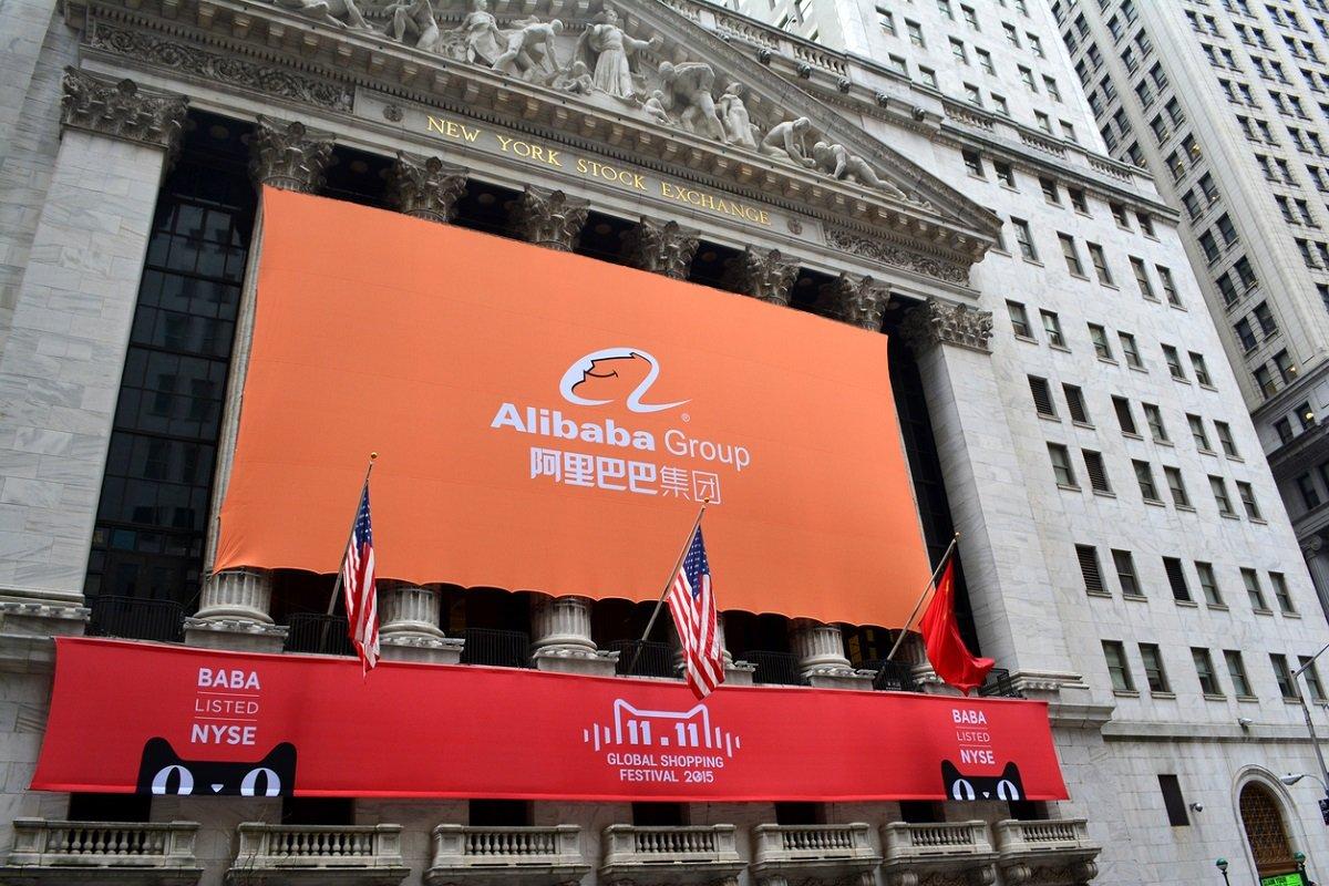 Çin hökuməti Alibaba şirkətini 2.8 milyard dollar dəyərində cərimələyib