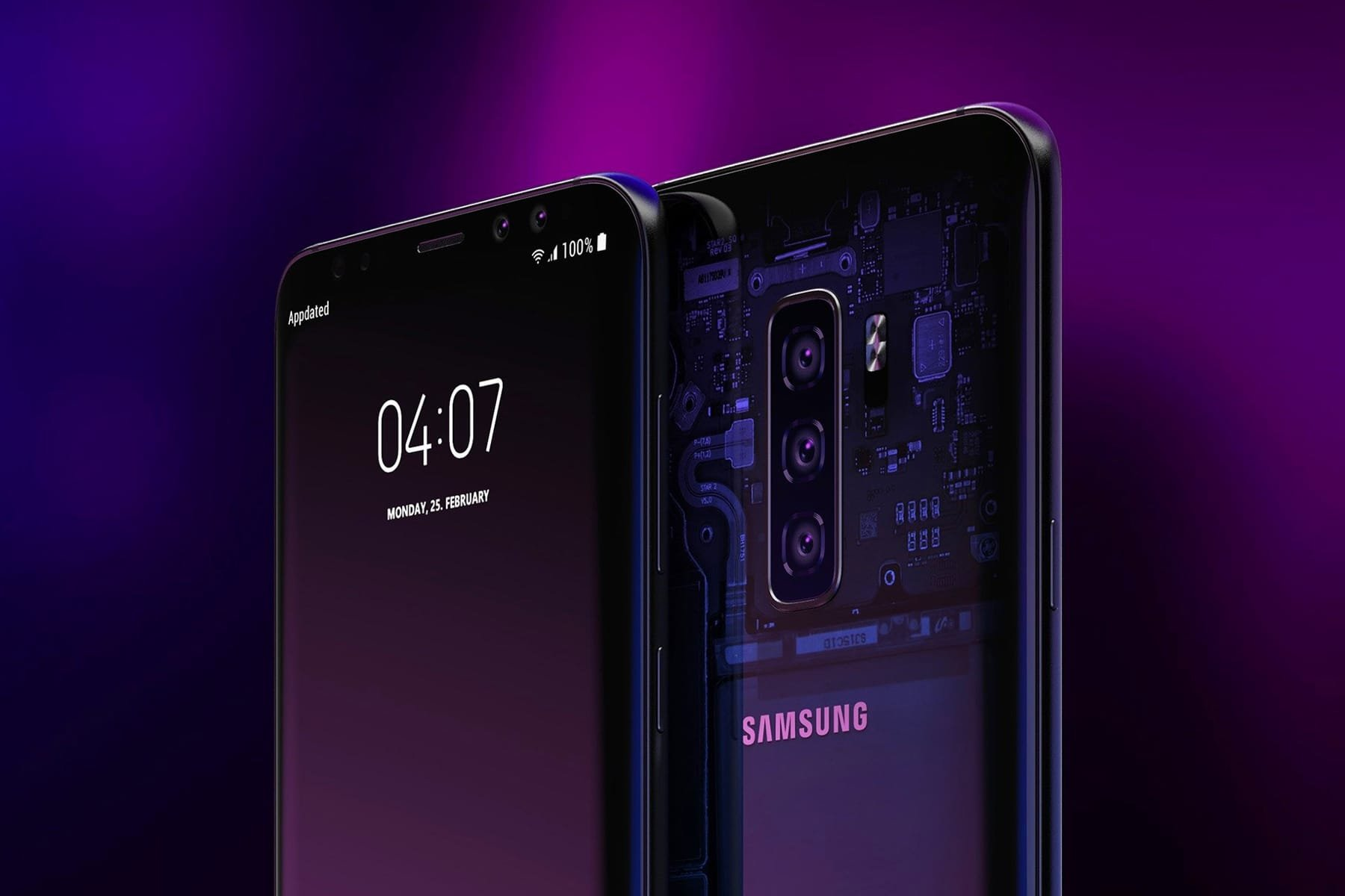 samsung, galaxy s10, galaxy s10 release date, galaxy s10 specs, samsung infinity display