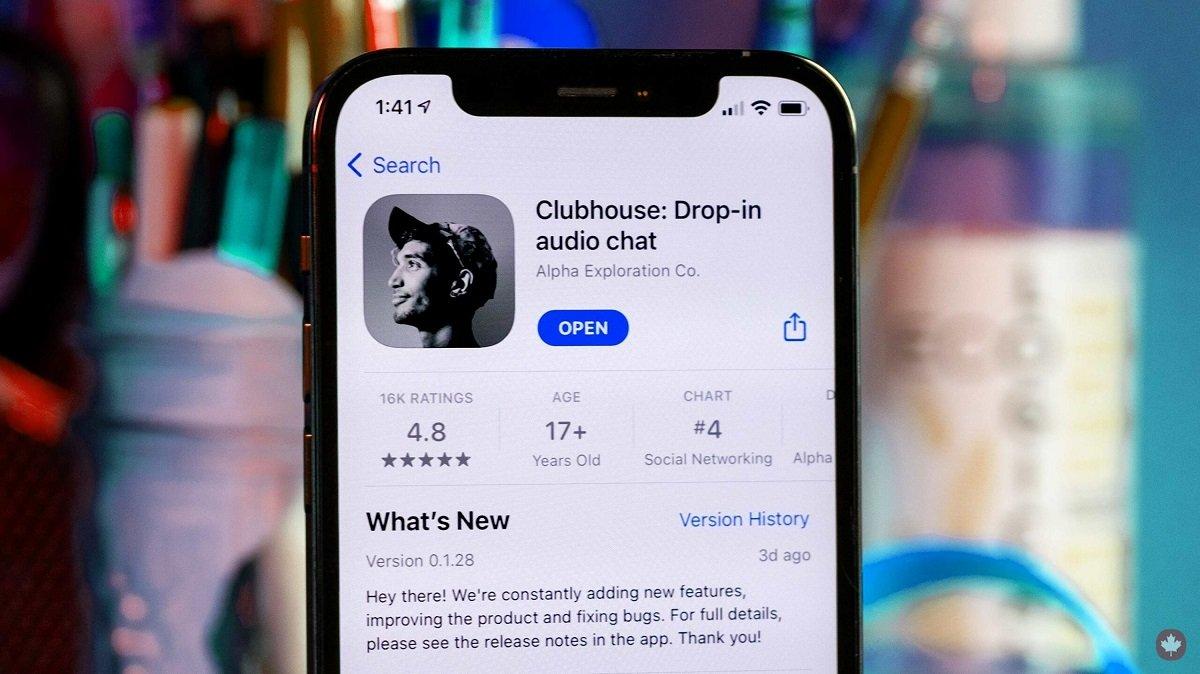 Clubhouse-un Android versiyasının nə zaman istifadəyə veriləcəyi məlum olub