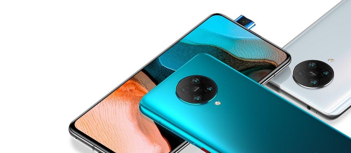 Çoxdan gözlənilən Poco F2 Pro smartfon modelinin təqdimatı artıq çox yaxındır